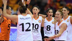 Son Dakika | Eczacıbaşı VitrA FIVB Kadınlar Dünya Kulüpler Voleybol Şampiyonasında finalde