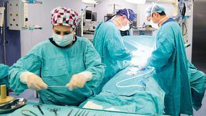 Bu ameliyatı dünya izledi