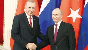 Putin, Erdoğan'ı zafer bayramına davet etti