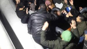 Aydında 92 kaçak göçmen yakalandı