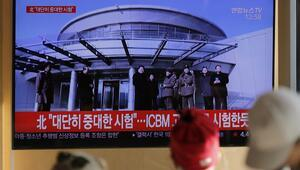 Kuzey Kore, tartışmalı uydu fırlatma alanında çok önemli tatbikat yaptı