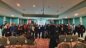 Avrupa Birliği Erasmus+ Projesi toplantısı Ankarada yapıldı