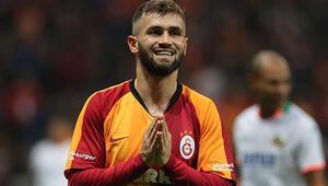 Galatasarayın ortası yok Mariano, Ömer Bayram ve Nagatomo...