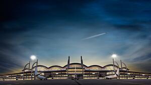 Sabiha Gökçende yılın 11 ayında 32 milyon yolcuya hizmet verildi