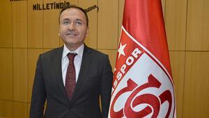 Sivasspordan transfer açıklaması Emre Kılınç ve Mert Hakan...