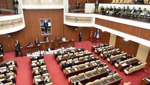 Borçlanma talebi yeniden Meclis'te