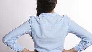 Sırt ağrısı nedenleri nelerdir Sırt ağrısına ne iyi gelir