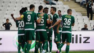 Yalçın Koşukavak: Bursaspor şampiyon olacak