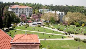 Üniversitelerin geleceği