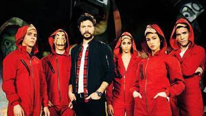 La Casa De Pepel 4. sezon ne zaman İşte La Casa De Pepel yeni sezon tanıtım fragmanı