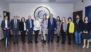 Çernobilin kapısı Türk akademisyen ve öğrencilere açılacak