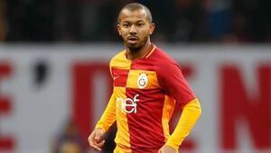 Galatasarayda Mariano'nun şansı kalmadı