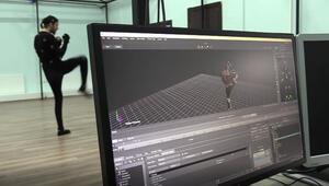 Sinema filmlerinin animasyonları Çanakkalede hazırlanacak