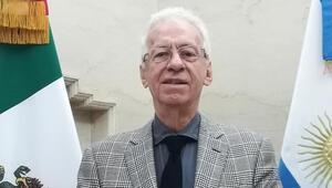 Arjantinde kitap çalmakla suçlanan Meksikalı büyükelçi geri çekildi