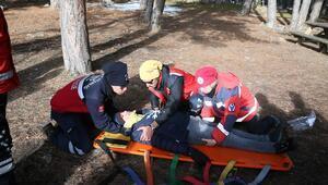 İlk yardım ve afet eğitimi