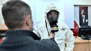 Kimyasal eğitim
