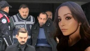 Son dakika haberi... Ceren Özdemirin katili Özgür Arduç cezaevinde intihar girişiminde bulundu