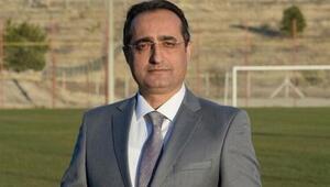 Selim Pilten: Beşiktaş maçında en iyi sonucu almak için mücadele edeceğiz