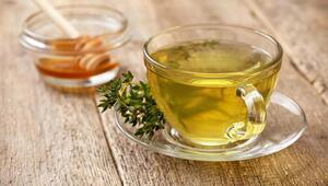 Kış Hastalıklarına Kalkan Olan 8 Bitki Çayı