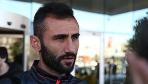 Bursasporda kriz Selçuk Şahin...