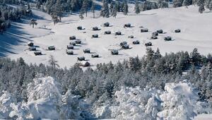 Kış tatili için en güzel kayak merkezleri