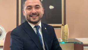 Kayseri Eczacı Odası'na 3 ayda 2'nci başkan seçildi