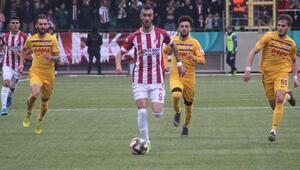 Elazığspor, 3 maç sonrası kaybetti