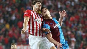 Antalyasporun kötü performansı sürüyor 7 maçta 1 puan...