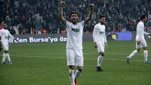 Giresunspor 20 maç sonra başardı