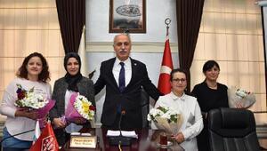 Yenişehirde yeni yılda belediyenin ücret tarifesine zam yok