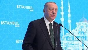 Cumhurbaşkanı Erdoğandan Macronun o sözlerine sert tepki