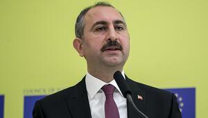 Adalet Bakanı Gülden 10 Aralık Dünya İnsan Hakları Günü mesajı