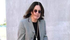 Ozzy Osbourne arkadaşının çalınan gitarı için 25 bin dolar ödül koydu