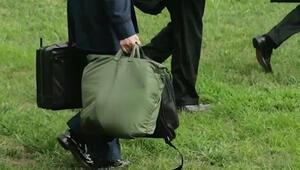 Putinin nükleer çantası ilk kez görüntülendi