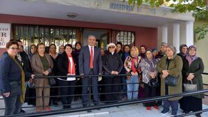 Muratpaşa Belediyesinden sağlık desteği