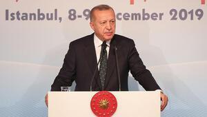 Son dakika... Cumhurbaşkanı Erdoğandan kritik uyarı: Üzüntüyle takip ediyoruz