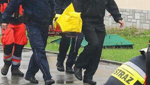 Polonyada aile katliamı