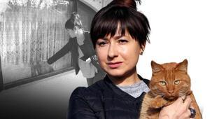 Rus Natalianın kedilerinin zehirlenmesine polis soruşturması