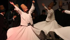 Sivasta Mevlana'yı anma programı