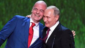 Rusya, 2022 Dünya Kupasında olacak mı