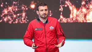 Selçuk Bayraktar duyurdu: TEKNOFEST 2020 Gaziantepte düzenlenecek