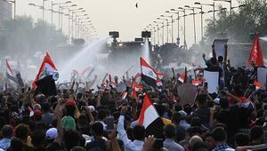 ABDden Iraktaki vatandaşlarına uyarı