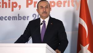 Son dakika haberi: Bakan Çavuşoğlundan Libya mutabakatı açıklaması: Uluslararası hukuka uygundur