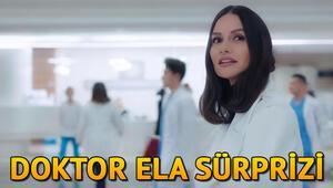 Mucize Doktorda Doktor Ela sürprizi Yasemin Ergene Özilhan Mucize Doktora konuk oluyor