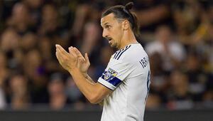 Zlatan Ibrahimovic için resmi transfer açıklaması