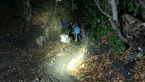 Kaçak maden ocağında facia