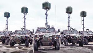 Türk savunma sanayi şahlandı