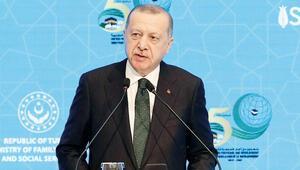 Erdoğandan Doğu Akdeniz mesajı: Türkiye'nin onayı olmadan arama yapılamaz