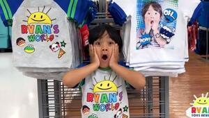 Oyuncak açma videoları çocukları nasıl etkiliyor