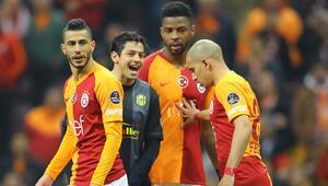 Galatasarayda yolcu listesi belli oldu